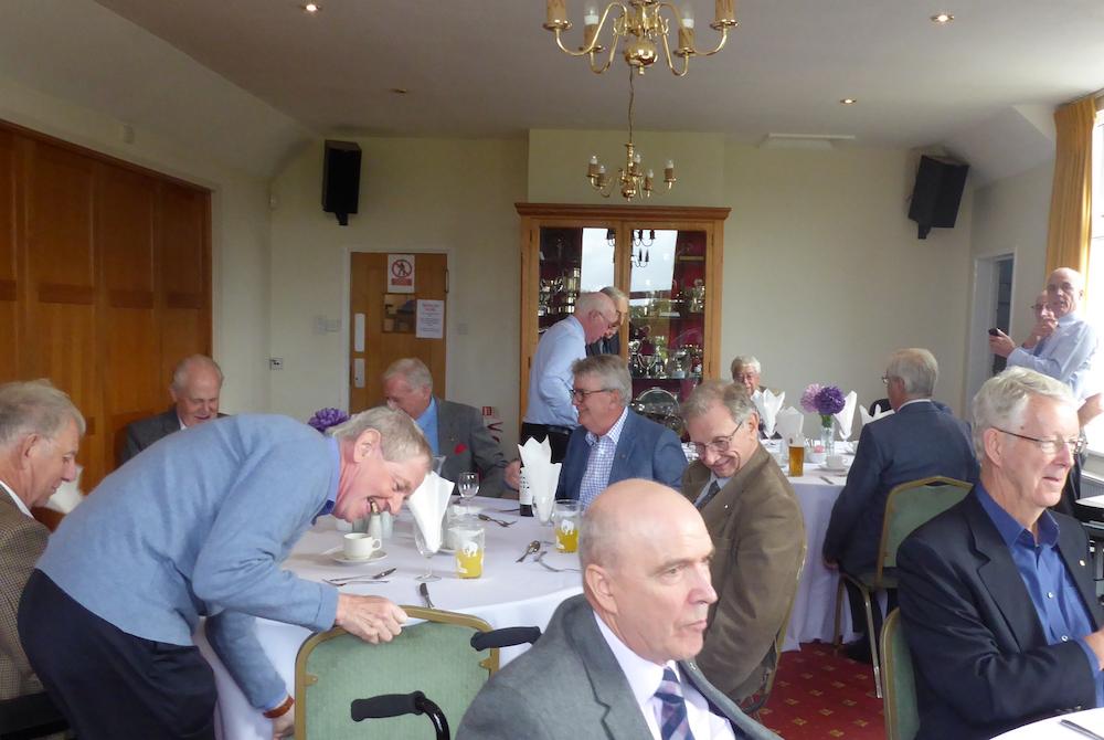 Royston Probus Club