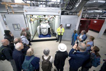Eddington - a sustainable development